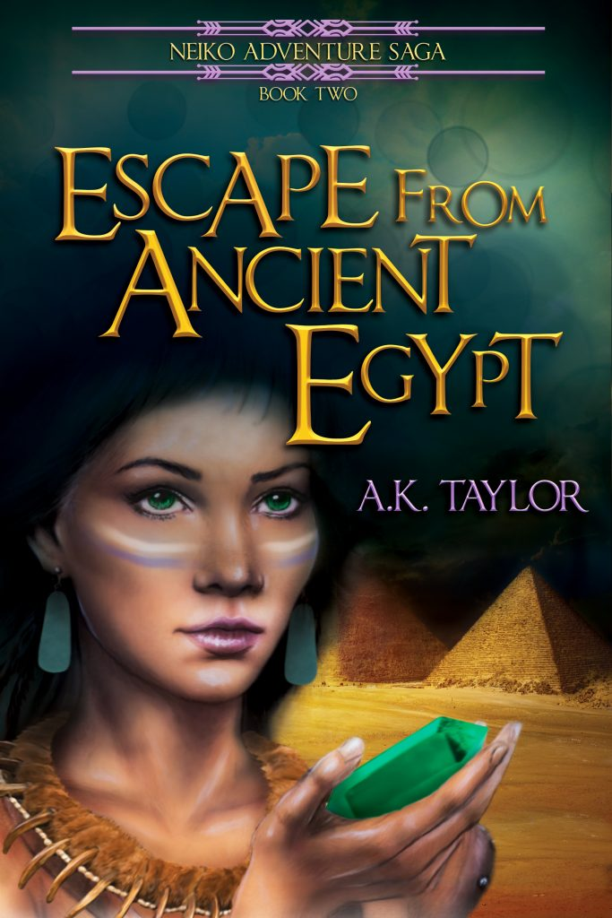 Escape from Ancient Egypt